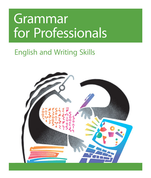 Grammar for Professionals
