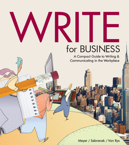 Write for Business