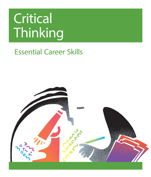 Critical Thinking - Single License