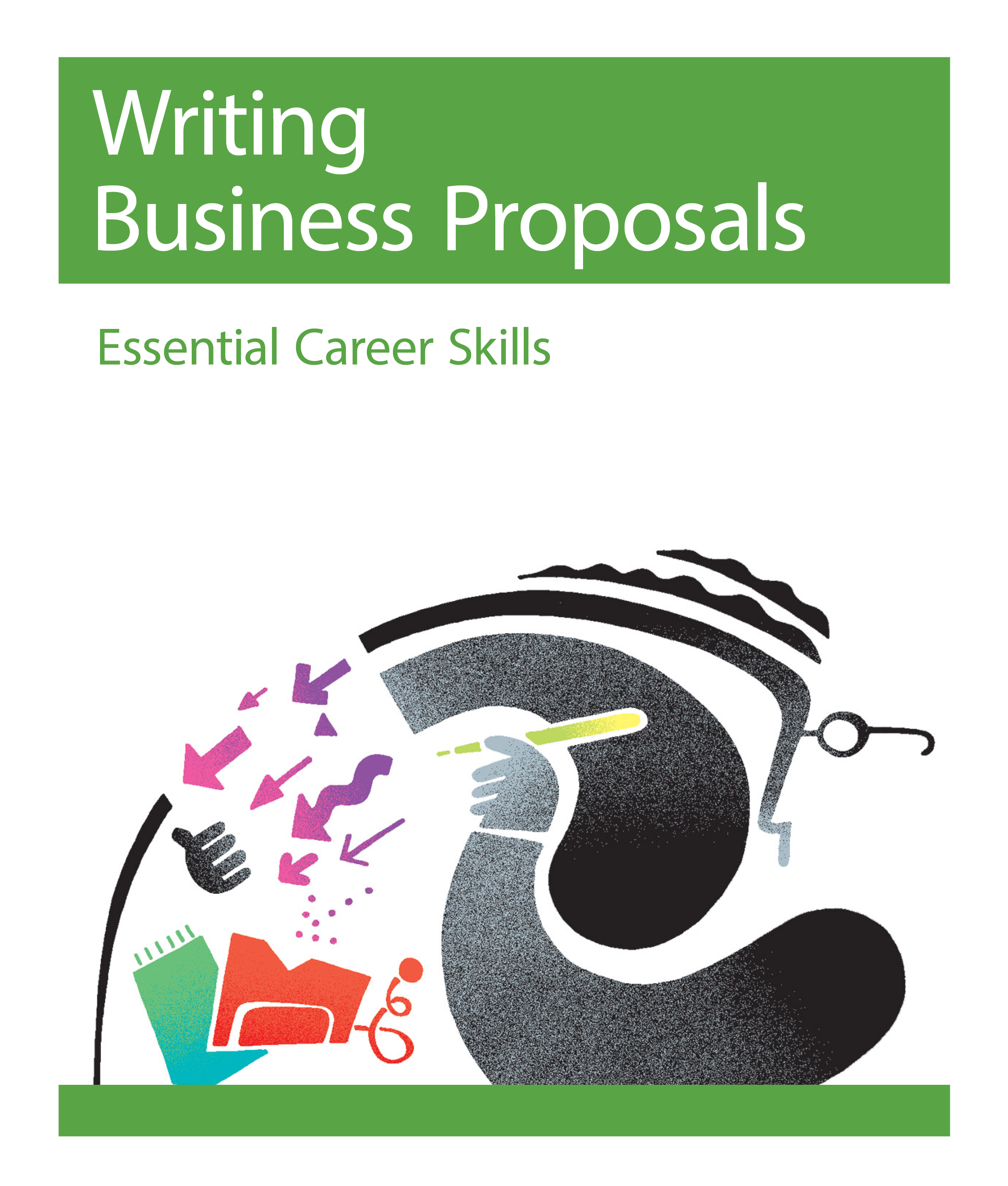 Writing Business Proposals - Facilitator License