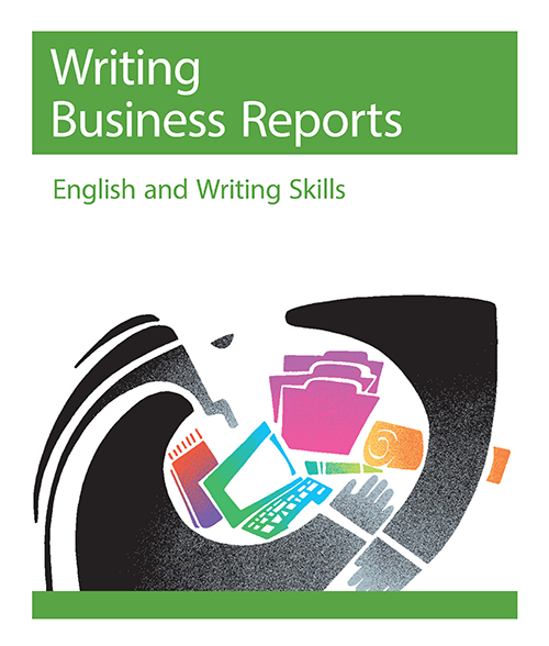 Writing Business Reports - Single License